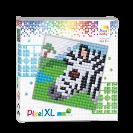 Pixel XL set - Zebra