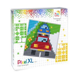 Pixelpakket XL - Auto