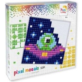 Pixel XL set - Alien