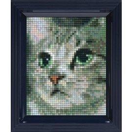 Pixelpakket - kat