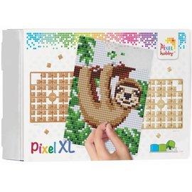 Pixel XL 4 basisplaten - Luiaard