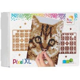 Pixel XL - Kitten - 4 basisplaten