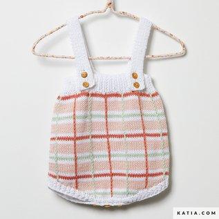 Katia Boek -  Baby 96  Lente / Zomer
