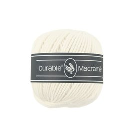 Durable Durable Macrame 326 ivory bad 3803