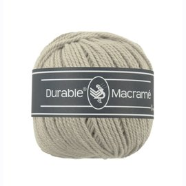 Durable Durable Macrame 2212 linen bad 3909