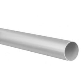 Plastic buis 33cm rond 10x12mm