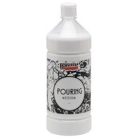 Pouring medium 1 liter