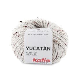 Katia YUCATAN 83  Ecru bad 40446