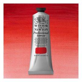 Winsor&Newton Winsor&Newton Professional Acrilic serie 3 Rouge Quinacridone 60ml