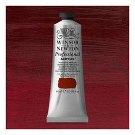 Winsor&Newton Winsor&Newton, Professional Acrilic serie 4, Perylene Maroon 60ml