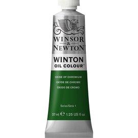 Winsor&Newton Winsor&Newton, Winton Oil Colour, Oxide Of Chromium, Serie 1