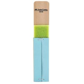 Faber-Castell Faber-Castell Planchette de papier de verre