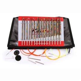 KnitPro Symfonie set verwisselbare breinaalden