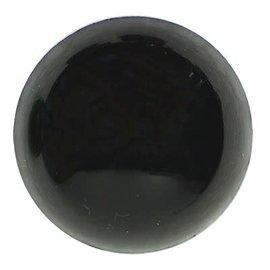 veiligheidsogen 18mm zwart 10st