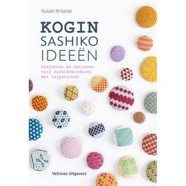 Boek Kogin Collection