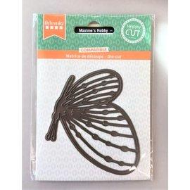 Snijmal - Die Vlinder