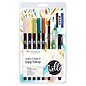 Tombow Blended Lettering Set Cozy Times