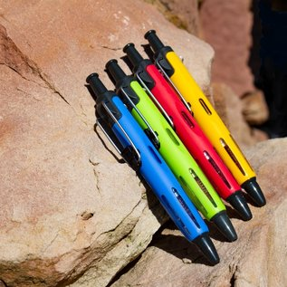 """Tombow AirPress Pen Blauw """"Outdoor style"""""""