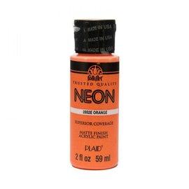 FolkArt FolkArt Neons 2852 59ml Oranje