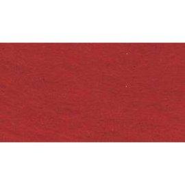 Merinowol 100% rood