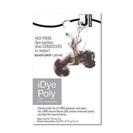 iDye Poly 14g Silver Grey