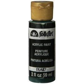 FolkArt FolkArt Acrylic Colors 59ml Green Forest