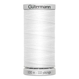Gütermann Naaigaren SUPER STERK col.800 100m M782