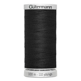 Gütermann Naaigaren SUPER STERK100m 000