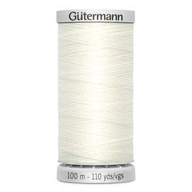 Gütermann NAAIGAREN SUPER STERK nr.40 M782 100m 111