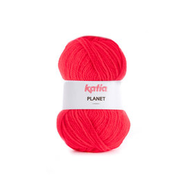 Katia PLANET 3970 Rood bad 35528