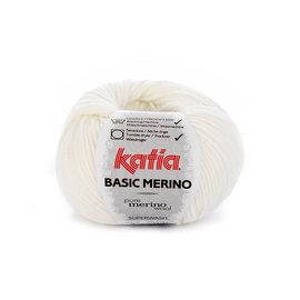 Katia BASIC MERINO 3 Ecru bad 40309A