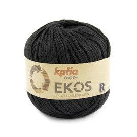 Katia EKOS 103 zwart 37850A