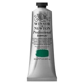 Winsor&Newton Winsor&Newton Professional Acrylic Phthalo Green (Blue shade) Serie 2 60ml