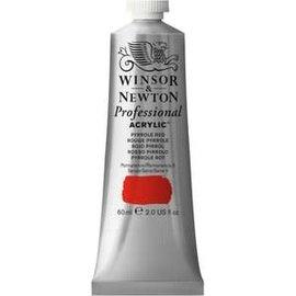 Winsor&Newton Winsor&Newton, Professional Acrilic serie 4, Pyrrole Red, 60ml
