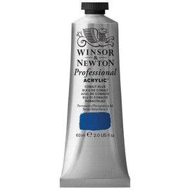 Winsor&Newton Winsor&Newton Professional Acrilic serie 4 Cobalt Blue, 60ml