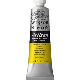 Winsor&Newton Winsor&Newton Artisan Water Mixable Oil Colour 113 Cadmium Yellow Light Serie 2