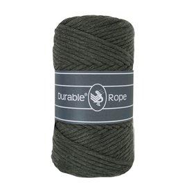 Durable Durable Rope 250gr-75mtr Donker groen