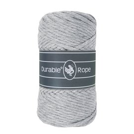 Durable Durable Rope 250gr-75mtr Grijs