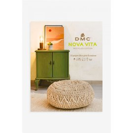 DMC Book Nova Vita n°3  - FR -