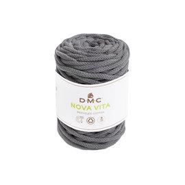 DMC DMC Nova Vita 250g 12 donkergrijs Recycled Cotton bad 116