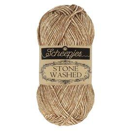 Scheepjes Stone Washed 804 boulder opal bad 01161
