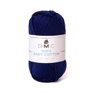 DMC 100% Baby Cotton 758 bad 5064