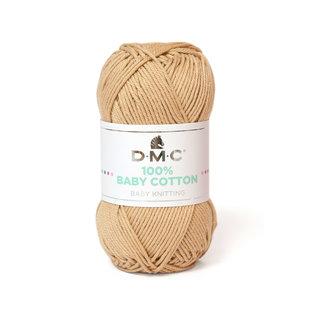 DMC 100% Baby Cotton 773 bad 9778