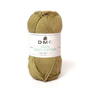 DMC 100% Baby Cotton 772 bad 9275