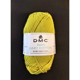 DMC 100% Baby Cotton 752 bad 1596