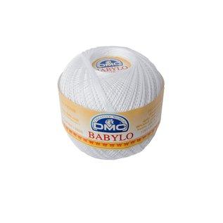 DMC Babylo DMC 100g dikte 30 blanc bad 3886