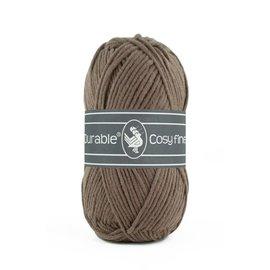 Durable Durable Cosy Fine 50 gram bruin bad 3183