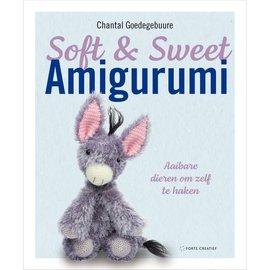 Boek Soft en Sweet Amigurumi