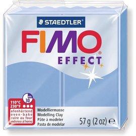 Fimo FIMO Effect Boetseerklei 57g. azuurblauw