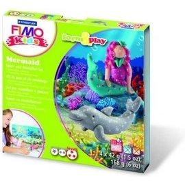 """Fimo Fimo kids Form & Play """"Zeemeermin"""""""